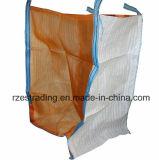 Conteneurs en vrac souples flexibles / sacs en jumbo tissés PP / FIBC