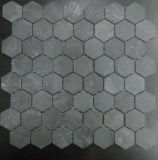 Stein-/Marmormosaik, Glasmosaik