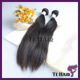 Человеческие волосы 100% девственницы волос верхнего качества бразильские
