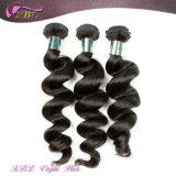 Мягкие и ровные более толщиные свободные волосы малайзийца девственницы оптовой продажи волны