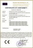 Frecuencia Inverter/VFD de la serie de Encom Eds800 con la aprobación del Ce
