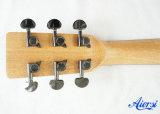 Guitarra acústica Sg01SMC-40 de la madera contrachapada de Cutway de la fábrica de China