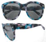 Occhiali da sole 2016 di modo delle donne di vetro di Sun del progettista dell'Italia UV400