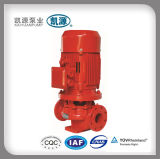 China End Suction Fire Water Pump