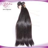 Tecelagem de venda quente cambojana do cabelo humano de cabelo reto do Virgin