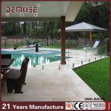 Cercado temporal de la piscina del vidrio Tempered (DMS-B2828)