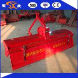 El arado rotatorio de la calidad excelente con consolida la placa del hierro