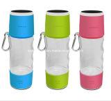 Sports neueste Flasche des Wasser-2016 wasserdichten Bluetooth Lautsprecher