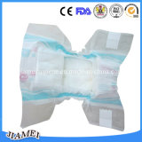 Super Absorptionの2016新しいBreathable Disposable Baby Diaper