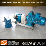 Lq3a Honey Pump Food Grade Stainless Steel Pump Rotor
