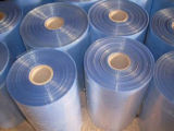 SGS Approved (XFF04)를 가진 명백한 Food Grade Single Wound Polyvinyl Chloride Heat Shrink Film