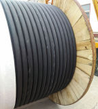 Metal Screened Rubber Sheathed Soft Cable para Coalmining Machine Mcptj-1.14 Mcptj-3.3-5