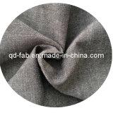 100%Cotton 털실에 의하여 염색되는 Shirting 직물 (QF13-0762)