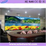 Van de LEIDENE van de Fabriek van China Vertoning de Binnen Volledige Reclame van de Kleur (FCC Ce)