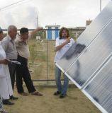 10kw completano il sistema solare con il recupero di batteria