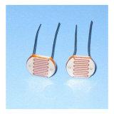 Diameter 11mm Ldr Photoresistor van de Sensor voor Optische Lamp