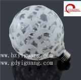 G95 nuevo bulbo ahorro de energía estrellado del diseño LED