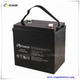 Batterie de bonne qualité de 6V150ah AGM avec 3 ans de garantie CS6-150