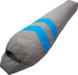 1500グラムは接続された防水ミイラ様式の寝袋である場合もある