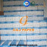 Papel de copia de talla de la carta para el mercado de España con precio barato