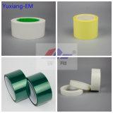 Nastro adesivo d'isolamento elettrico del poliestere/animale domestico/Mylar