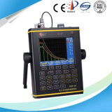 용접 Graph와 세륨 Mark Ultrasonic Flaw Detector
