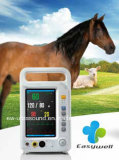 Veterinary Monitoring 1unit/5units/10unitsのためのMulti-Parameter Patient Monitor EwP807V