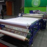 Papel de imprenta de la sublimación de la prensa del calor
