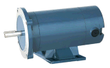 NEMA Three Phase Asynchronous Electric Motor 56c