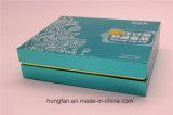 Cosméticos que empacotam a caixa para a fábrica do perfume