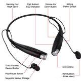 Écouteur rechargeable de Hbs 730 Bluetooth de Neckband