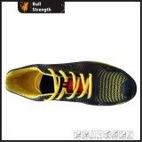Deporte de estilo Kpu serie de zapatos de seguridad con el dedo del pie compuesto (SN5421)