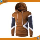 OEM de fábrica 2017 Primavera Hombres sudadera sudaderas con capucha de algodón informal