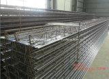 Langer Überspannungs-Stahl bündelt Träger für hohes Anstieg-Fußbodendecking-Material