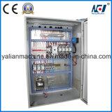 Машина гидровлической гильотины CNC QC11k-6X2500 режа