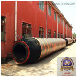 Constructeur de flottement extraterritorial versatile de tuyau