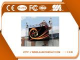 P6.25 SMD 옥외 방수 단계 임대 발광 다이오드 표시