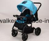 Populärster Spaziergänger 2057 des Baby-2016
