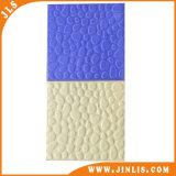 Rustikale keramische Fußboden-Fliese-keramische Wand-Fliese