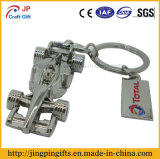 2016 Hight su ordinazione Quality 3D Metal Keychain Direct Factory Price