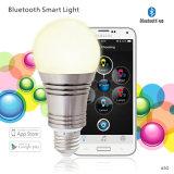 ampoule de Bluetooth de l'éclairage LED 6.5W avec la musique (SU-650)