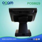 POS8829 15 terminale di posizione di vendita al dettaglio dello schermo di tocco della finestra di pollice TFT
