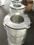 Filtro del cartucho del aire de la eliminación del polvo