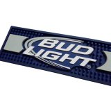 Embossed Logo Soft Promotion Tape de bar de PVC