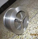 Тип задерживающий клапан вафли нержавеющей стали поршеня