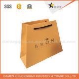 Bester Printing& verpackenfabrik-Preis-Papierbeutel mit Ihrem Firmenzeichen
