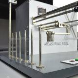 De Machine van de Spoel van de Omslag van het Garen van het Certificaat van de kaliberbepaling (GT-A06)