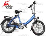 "Ce Bikes батареи лития 20 36V 10ah "" складной электрический (JSL039Z-4)"