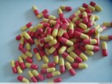 Bestes Quality Green Separated oder Full Empty Gelatin Capsule Size 0