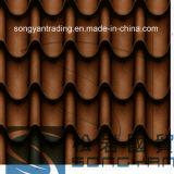 Acciaio PPGI del tetto della lamiera di acciaio del tetto PPGI